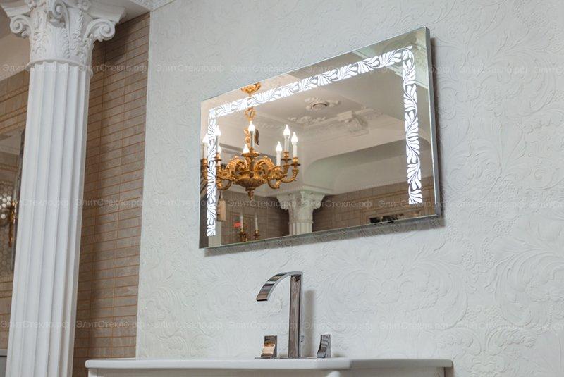зеркало с подсветкой-4